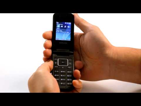 The perfect basic phone 2degrees Samsung GT-ET2530