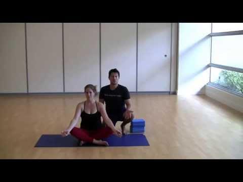 Yoga Poses That Transform Your Posture
