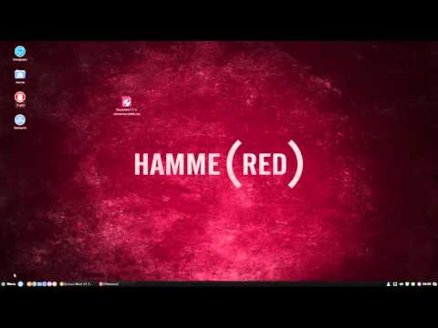 How to burn an iso on a usb in Linux Mint 17.3 rosa