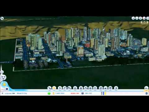 Simcity 5 Tips and Tricks - Residential City