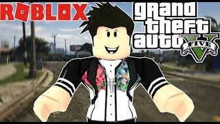 Gta In Roblox Moon City Roblox