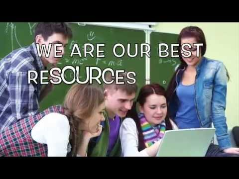 Building Community in the Classroom - A Concept in 60
