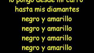 Wiz Khalifa- Black And Yellow (subtitulos Español)