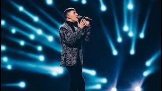 Sebastian Walldén: Everything - finallåt i Idol 2018 - Idol Sverige (TV4)