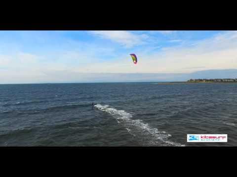 Kitesurf Scotland school