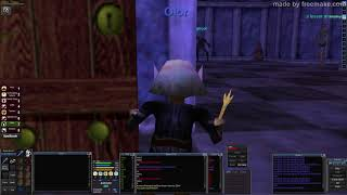 Classic Everquest Project 1999 Episode 11 - Frost Giant Quad