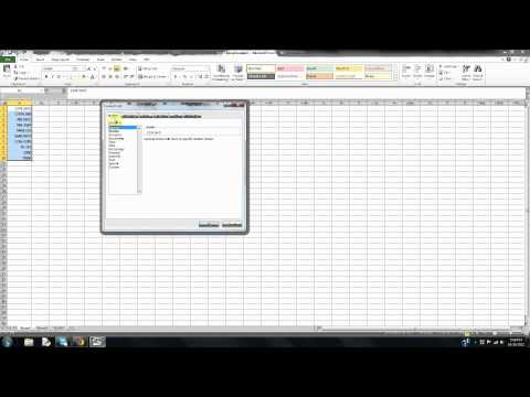 How to Format Numbers in Microsoft Excel