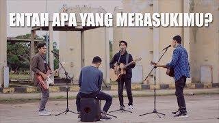 Entah Apa Yang Merasukimu (Salah Apa Aku - ILIR 7) - Cover by Sebaya Project