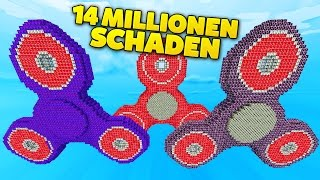 Download BEST FIDGET SPINNER LUCKY BLOCKS BATTLE Video