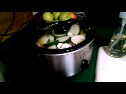 (Crock Pot) Cream of Broccoli Soup
