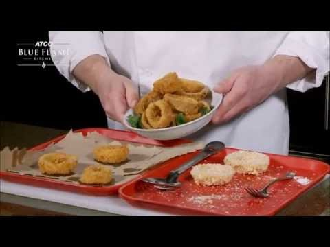 How To Make Onion Rings