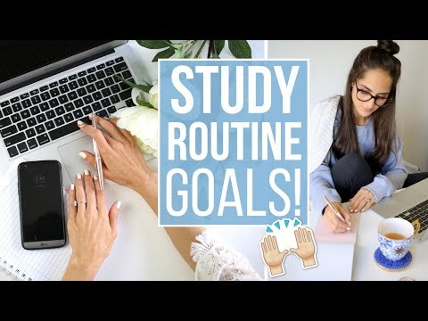 HOW TO CREATE A LIT STUDY SCHEDULE!