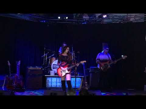 * (2)  Ally Venable Band / High Octane  (Set-2) --  May-28-2018 -- iphone-6s-Zoom-iQ7