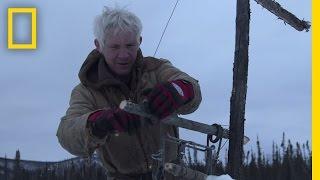 Battle on the Tundra (Deleted Scene)   Life Below Zero
