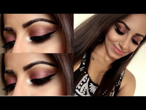 How to do makeup Step by Step for Beginners (HINDI) | Deepti Ghai Sharma