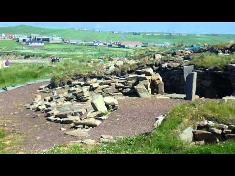 Shetlands Scotland  Lerwick. My Travels Neil Walker. Celebrity Infinity.