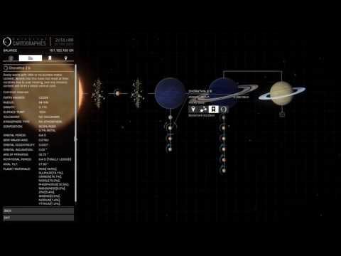 How to find a good Arsenic planet (and other rare minerals)