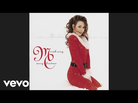 Mariah Carey - O Holy Night (audio)