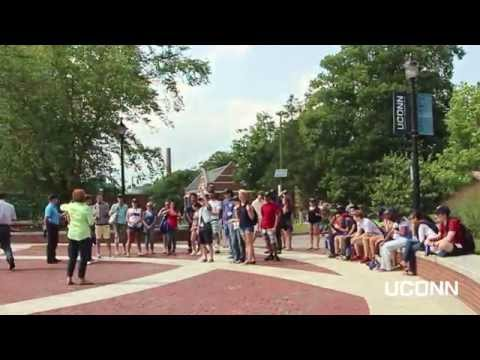 What I like about UConn's Pre-College Summer Program