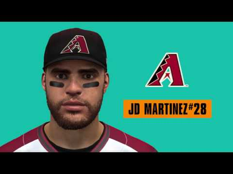 MLB The Show 17 Roster Update Highlights 7/21/17