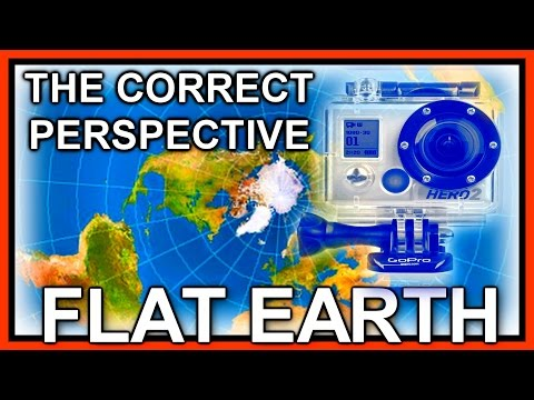 Flat Earth? Proof? 35mm Camera Perspective Space Experiment 2017 Antarctica Byrd Maps Nasa