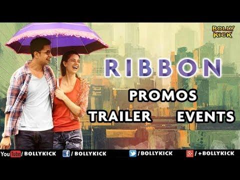 Ribbon   Making   Promo   Event   Kalki Koechlin   Sumeet Vyas
