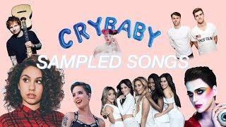 10 SONGS YOU DIDN