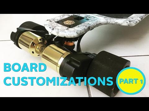 Board Customizations - Evolve Weekly Ep.1