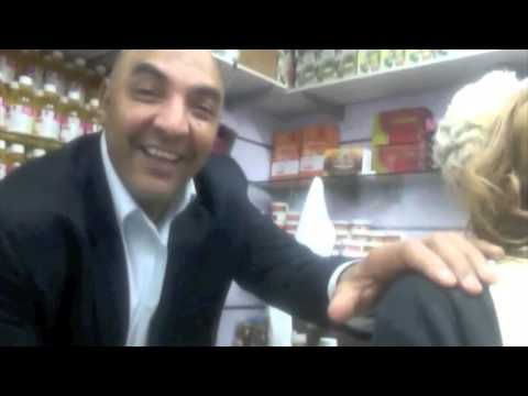 VLOG IN CASABLANCA SEARCHING FOR PURE ARGAN OIL!
