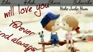 Baton ko teri hum bhula na sake New version whatsapp status video very sad emotional 30 second love