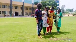 Indian Sound Dj Wala Sound    बजेला गरु वाला रे    Dj Nagpuri Songs 2017    Dj Anand