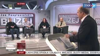 Jan Pospieszalski: Bliżej - Kibice kontra władza