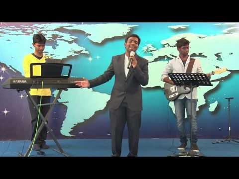 Tamil Christian Worship - Jebakani Selvaraj