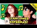 Canciones En La Vida Real | SKETCH | QueParió!