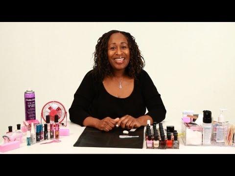 About Danielle Corbin Jaime | Manicure Tutorials