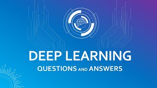Deep Learning Interview Questions and Answers   Basics of Deep Learning & AI