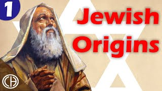 Where Did The Jews Come From? | History of the Jewish People Episode 1