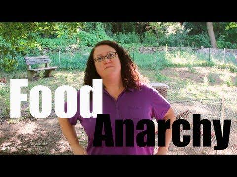 Food Anarchy