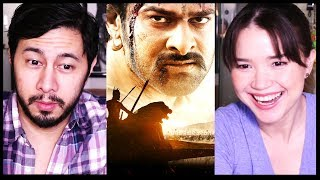 BAAHUBALI | GERMAN, RUSSIAN & JAPANESE TRAILERS | Reaction!
