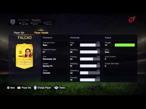 Fifa 15 Talking Tactics HD
