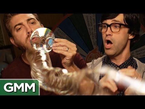 4 Party Tricks Everyone Should Know