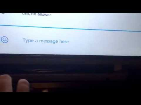 How to tell if your friend blocked you on skype(Xbox1)