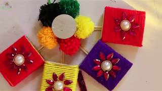 Amazing Craft Idea Out Of Matchsticks Videos 9tube Tv