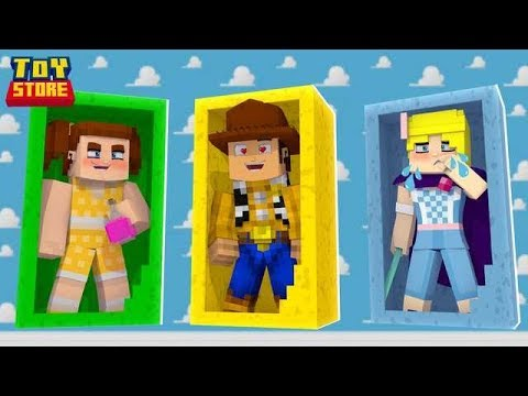 Xxx Mp4 GABBY GABBY USES LOVE POTION ON WOODY Toy Story 4 Minecraft Toy Store Little Kelly 3gp Sex