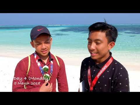 MALAYSIA - MALDIVES INTERNATIONAL YOUTH EXCHANGE PROGRAMME