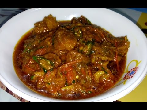 Tamatar Gosht | BY FOOD JUNCTION