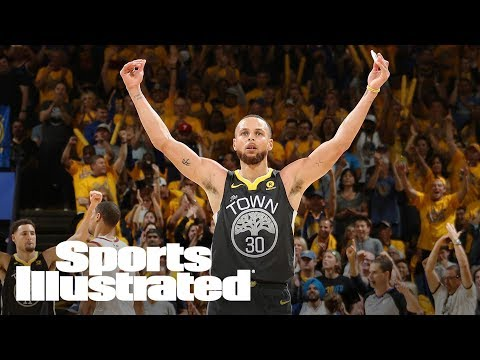 This Is Stephen Curry's Best Shot To Win NBA Finals MVP | SI NOW | Sports Illustrated