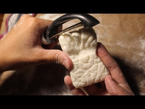 ASMR Soap Carving | Sudsy Sounds
