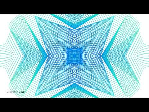 639 Hz ❯ PURE TONE MEDITATION MUSIC ❯ Attract Love & Abundance ❯ Harmonise & Bloom Relationship