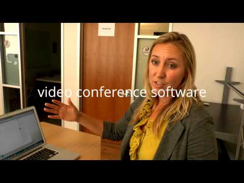 video conference software